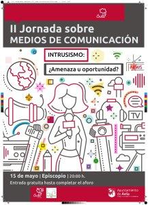 II Jornada medios comunicacion