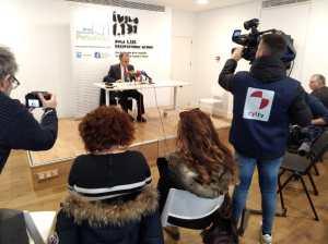 Fallo V Premio Periodismo Positivo